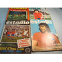 Seleccion Chilena 1973 - 1975. Revistas Estadio (4)