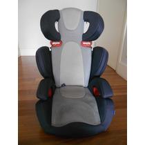 Cadeira Bebê Carro Chicco Strada Booster 15 A 45 Kg