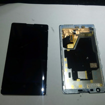 Lcd+touch Nokia Lumia 1020 Rm-875 Rm-876 Rm-877 Orig Display