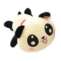 1 Pc Kawaii Felpa Muñeca De Juguete Gigante Animal Panda Alm
