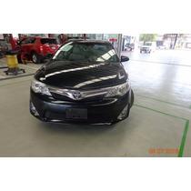 Toyota Camry Xle 2012 At C/garantía