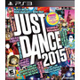 Just Dance 2015 Digital Ps3