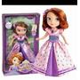 Muñeca Princesa Sofia Disney30 Cm Envio Gratis Gratis