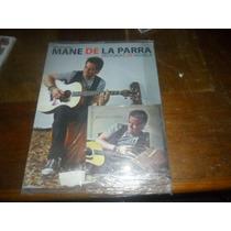 Cd Mane De La Parra Historias De Novela Nuevo