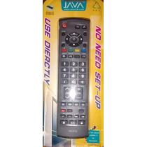 Control Remoto Universal Tv Led Y Lcd Panasonic
