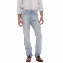 Pantalón Jean Wrangler Cody Advanced - Hombre