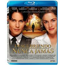 Blu Ray Descubriendo El Pais De Nunca Jamas Neverland Tampic