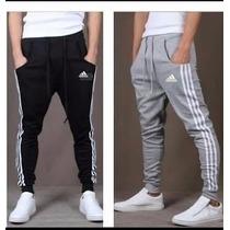 Pantalon Adidas Babucha Jogging Chupin Oferta Tenelo!