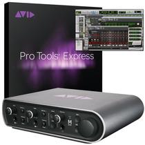 Avid Mbox 3 La Mejor Interface De Audio Con Protools Express