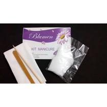 Kit Manicure Descartável