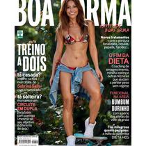 Revista Boa Forma = Sabrina Sato # 356 Junho 2016 Lacrada!