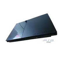 Consola Playstation 2 Slim Con Garantia Chip!! 100% Nueva!!!