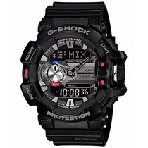 Casio G-shock Gba-400-1a Bluetooth G