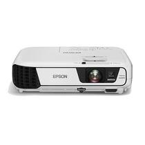Projetor Epson Powerlite X36+ 3600 Lumens Com Hdmi 100-240v