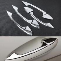 Moldura Cromada Maçaneta Mercedes Cla200 Cla250 Ml350 Ml500