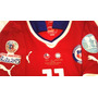Ultimas Camisetas Chile Final Copa America Version Jugador !