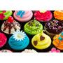 Manual Aprende A Hacer Cupcakes Como Un Profesional Pdf