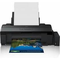 Impresora Tabloide Epsom Econtank L1800 Fotos Formato A3 6