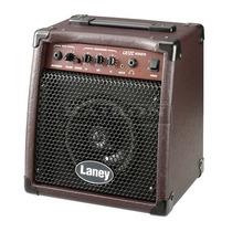 Amplificador Laney La12c 12 Watts Para Guitarra Acustica