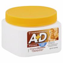 Pomada Para Assaduras A+d Original Ointment - Pronta Entrega