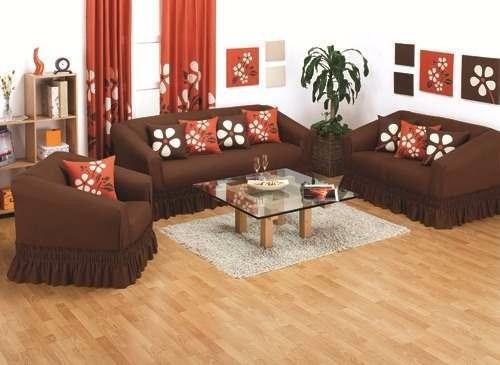 Juego de cubre sala lavable en casa de concord fdp for Saga falabella muebles de sala ofertas