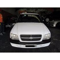 Chevrolet Pick-up S10 Advantage 2.4 16v 4x2