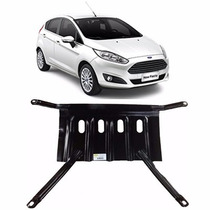 Protetor De Carter New Fiesta (hatch/sedan) 13/14 Softline