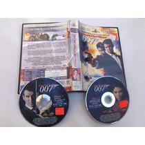 007 Otro Día Para Morir Original Pelicula Dvd Como Espejo