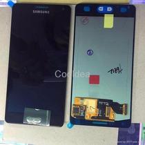 Pantalla Display + Touch Samsung Galaxy E5 Envio Gratis!