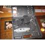 Maq. Manicure Con Maleta Y 60 Accesorios Powermaq- Germany