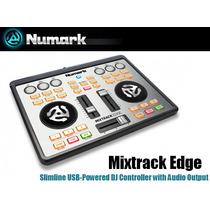 Numark Mixtrack Edge -leer Descrip!