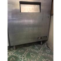 Enfriador Refrigerador True De Acero Inox!!!!!