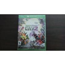 Plantas Vs Zombies Garden Warfare 2 Xbox One Nuevo, Sellado