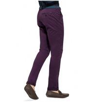 Pantalon Casual Slim Fit Uva D.e.e.p S736 Con Cinturon