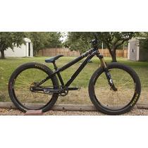 Ns Bikes Decade 26 Dirt Jump Cuadro