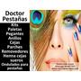 Postura Pestañas, Venta Insumos, Spa Rostro, Botox, Plasma