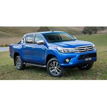 Toyota Hilux Srx 4x4 Linea Nueva 0km Entrega Inmediata!!