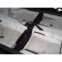 5 Mts Feltro Adesivo Assoalho- Protetor Carpete Automotivo