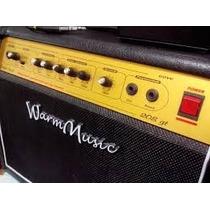 Amplificador De Guitarra Warm Music 60w