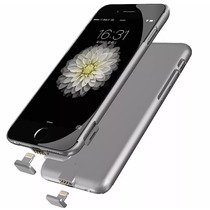 Cargador Funda Batería Externa Iphone 6s Plus Ultra Delgado