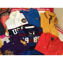 Vendo Camisas Originais Polo Tommy, Hollister