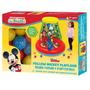 Pelotero Inflable Niños Minnie Mickey 15 Pelotitas Disney