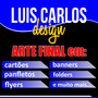 Criação Criar Arte Final Cartão De Visita Panfleto Banner