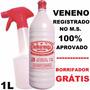Veneno Inseticida Barata Formiga Mosquito Cupim Pulga - 1 L