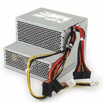 Fonte Dell Optiplex 780/760/960/980 -r$150