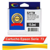 Cartucho Compatible Epson 73n Impresora C79 Cx3900 T073120