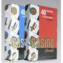 Lote X12 Juegos Naipes X40 Estilo Español Casino Lavables