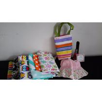 Souvenirs Cumpleaños Para Nenas, Sets Manicura 10 A 14 Años