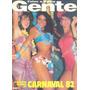 Fatos E Fotos 1982 - Carnaval / Xuxa / Brunet / Elizangela