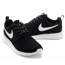 Zapatilla Nike Roshe Run Nuevas En Caja